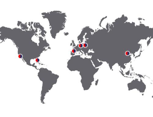 In 11 PACT Projekten um die Welt – PART 1