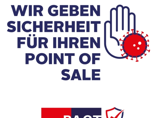 PACT und Physical Distancing: News, Infos, Tipps