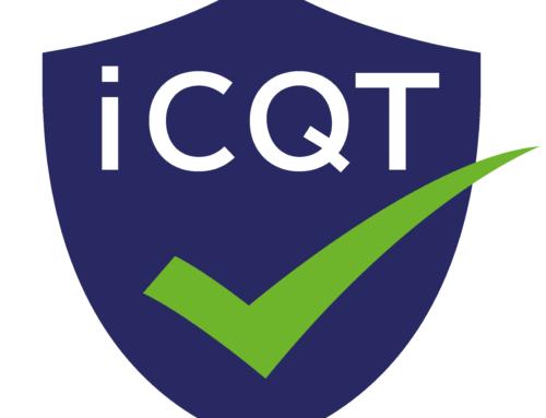 Der iCQT: ein interaktiver COVID-19-Schnelltest für die Praxis
